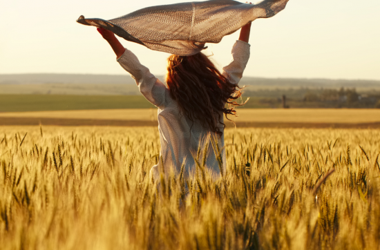 3 Ways to Feel Prosperous Now