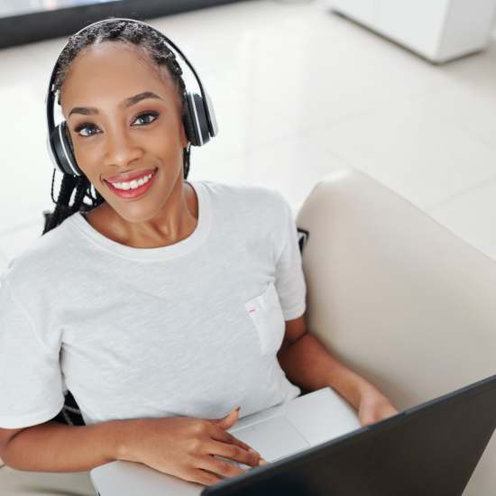 Wealth and Wellness Coaching Women of Color Online Course
