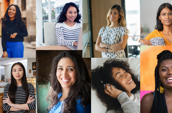 The Importance of Community For Women Of Color